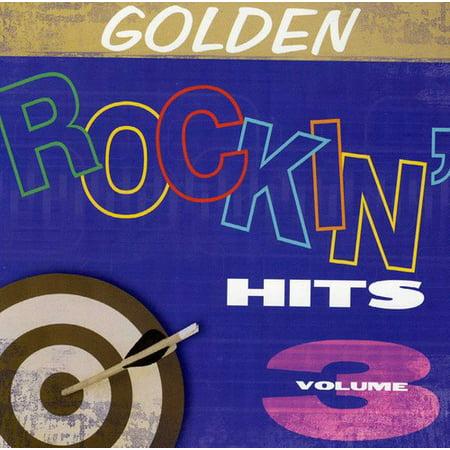 Rockin Halloween Songs (Golden Rockin Hits, Vol. 3)