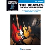 The Beatles for 3 or More Guitars - eBook