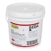 Richs JW Allen Pre-Whipped Buttrcreme Icing ZTF, Black, 15 lb