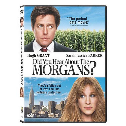 Did You Hear About The Morgans? (Widescreen)