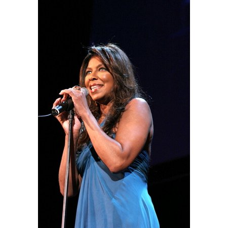 Natalie Cole Inside For The AlzheimerS Association Rita Hayworth Gala Waldorf Astoria New York Ny November 01 2005 Photo By Rob RichEverett Collection
