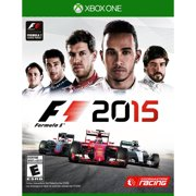 F1 2015 (Xbox One) - Pre-Owned