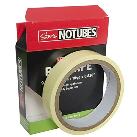 Stan's NoTubes Rim Tape: 33mm x 10 yard roll By Stans-No Tubes