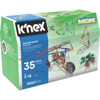 K'NEX Imagine - Builder Basics Building Set