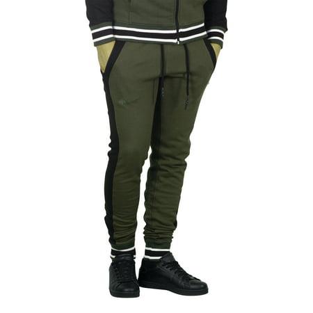 Jordan Craig Fairfax Jogger Sweatpants Dark Olive (Best Pants For Jordans)