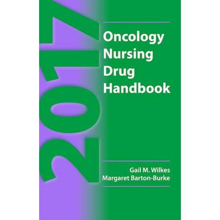 Oncology Nursing Drug Handbook 2017