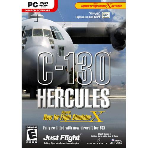 C-130 Hercules (PC/ Mac)