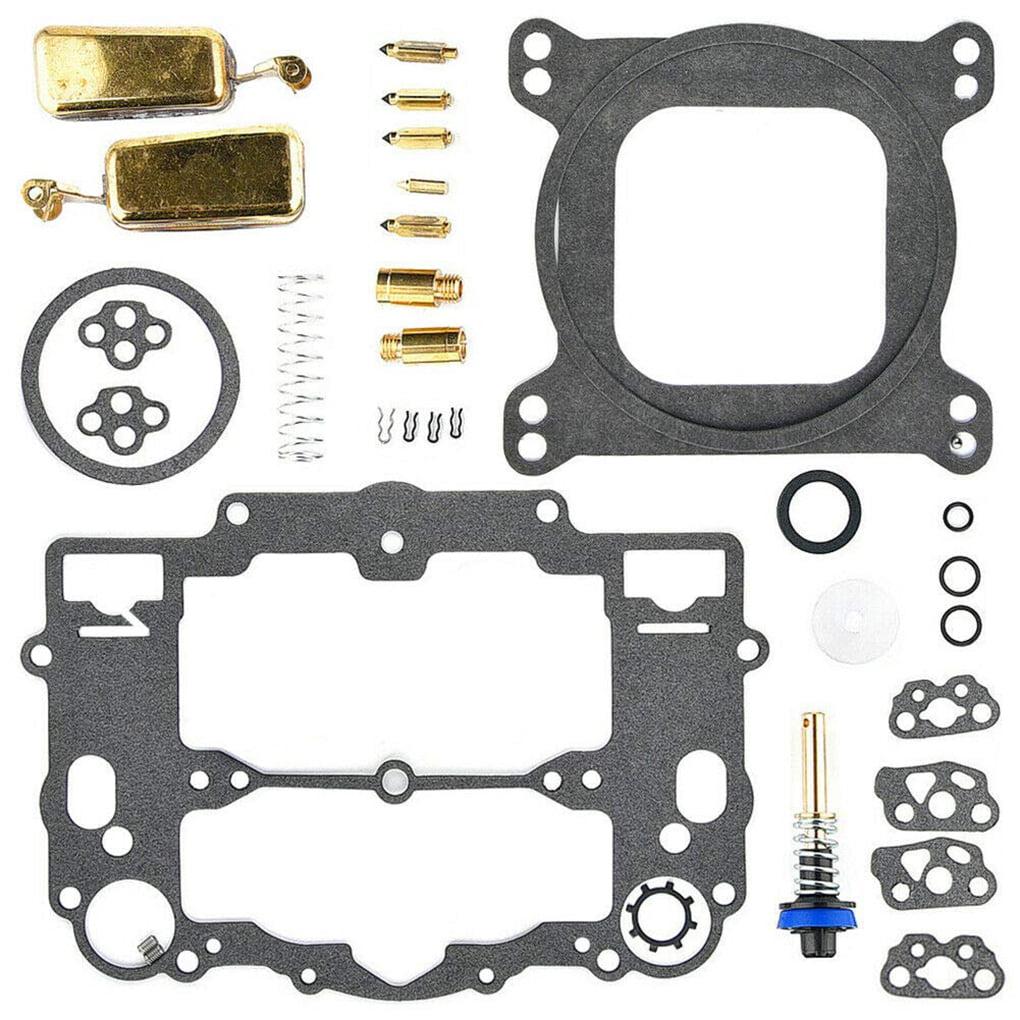 Edelbrock Carburetor Accessories Rebuild Kit Edelbrock Carburetor Rebuild Tools for 1400 1405 1406 1407