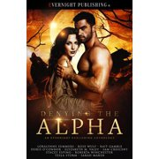 Denying the Alpha - eBook