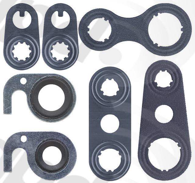 New GPD 1321243 Rapid Seal Kit