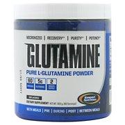 Gaspari Nutrition Glutamine, 300 grams