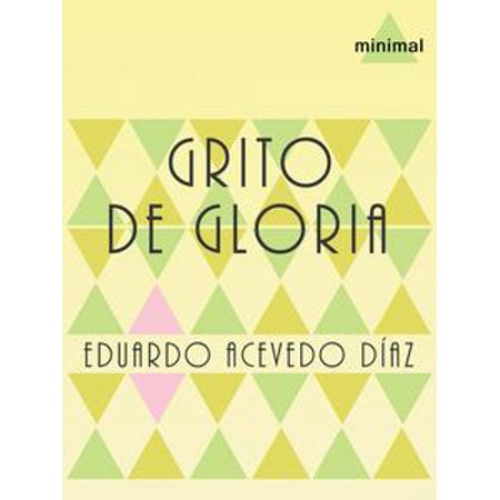 Grito de gloria - eBook