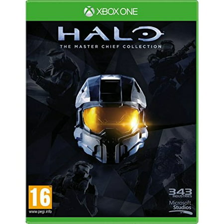 Refurbished Halo: The Master Chief Collection Xbox One