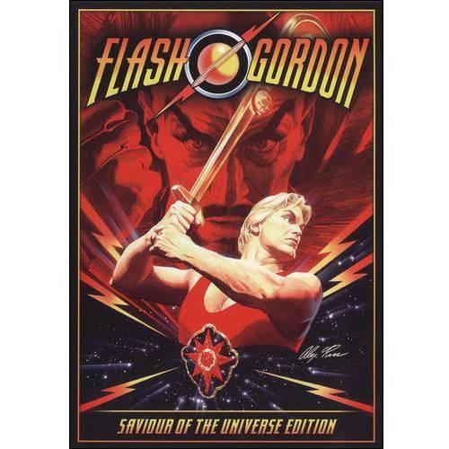 Flash Gordon (Saviour Of The Universe Edition) (Anamorphic Widescreen)