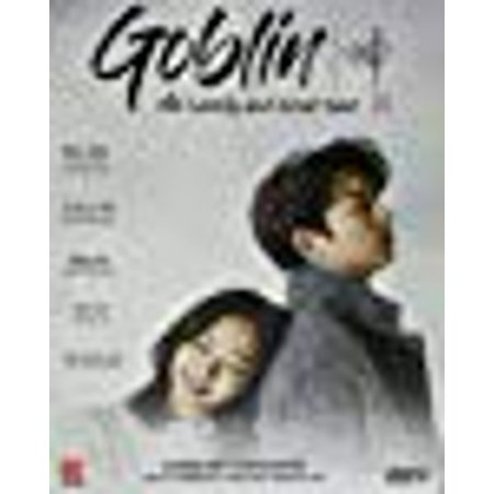 Goblin: The Lovely and Great God (PK Korean drama, English subtitles with deleted
