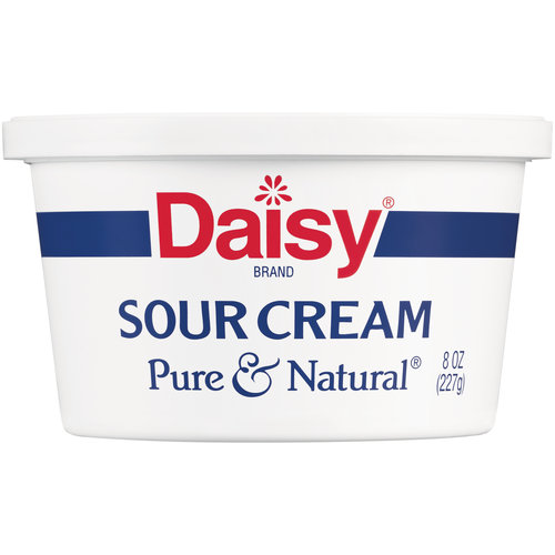 Daisy Sour Cream, 8 oz