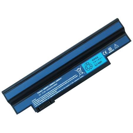Superb Choice  6-cell Acer Aspire One 253h NAV50 Series One 532 532h Laptop Battery Acer Aspire One Battery