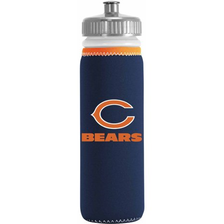 - NFL Chicago Bears Van Metro Water Bottle