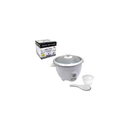 Tectron RC-8 8 Cups Rice Cooker, Pack Of 4