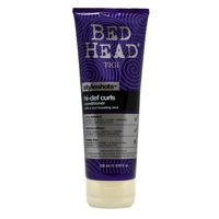 Bed Head Styleshots Hi-Def Curls Conditioner TIGI 6.76 oz Conditioner Unisex