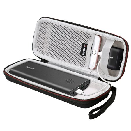 official photos 9977c f2bcd Case for Anker PowerCore+ 26800 Premium Portable Charger EVA Hard  Protective Travel Carrying Bag