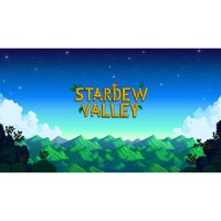 Deals on Stardew Valley Nintendo Switch