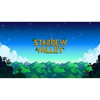 Stardew Valley Switch, Nintendo, Nintendo Switch, [Digital Download], 045496682279