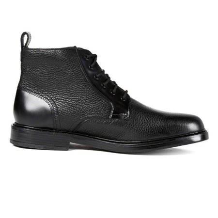 0e24f6d263d Cole Haan Mens Adams Grand Round Toe Ankle Fashion Boots | Walmart ...