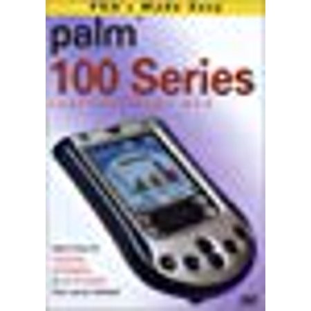 Palm 500 Series - Palm 100 Series Instructional Training DVD (m125 & m130 Units)