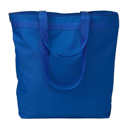 Liberty Bags Melody Durable Construction Large Tote Bag, Style 8802 - Kelly Style Tote