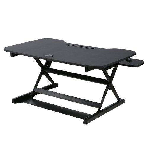 Symple Stuff Lade Standing Desk Converter