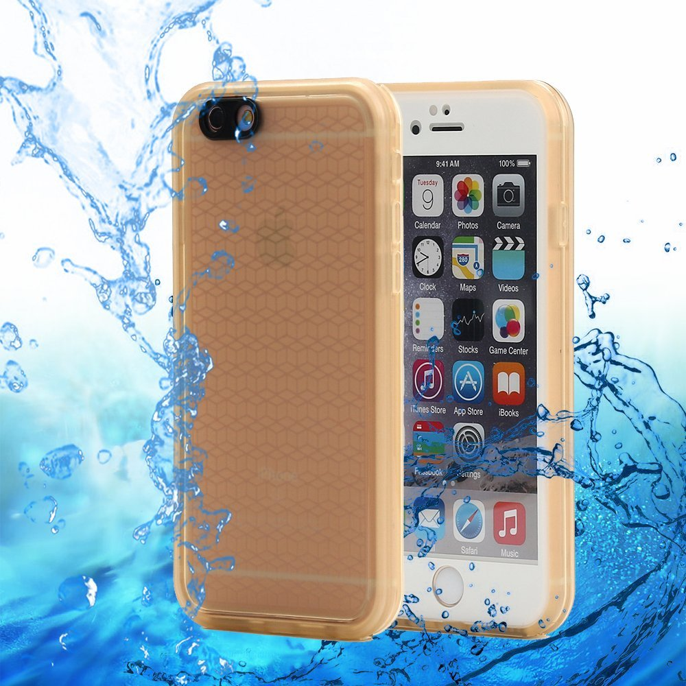 iphone water damage iphone 6s plus waterproof ultra slim thin light 1862