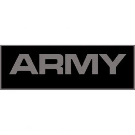 US Army Patch - Large - paintball apparel