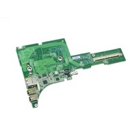 W215F 0W215F Dell W215F USB Audio IO Circuit Board I/O Boards- Video Audio USB IR DC TV PWR - Used Like New