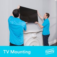 TV Mounting and Installation by Handy
