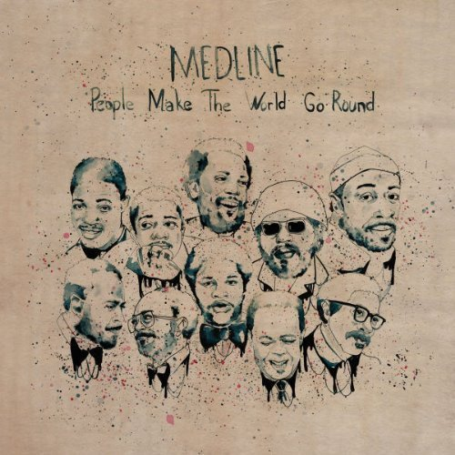 People Make The World Go Round (Vinyl)