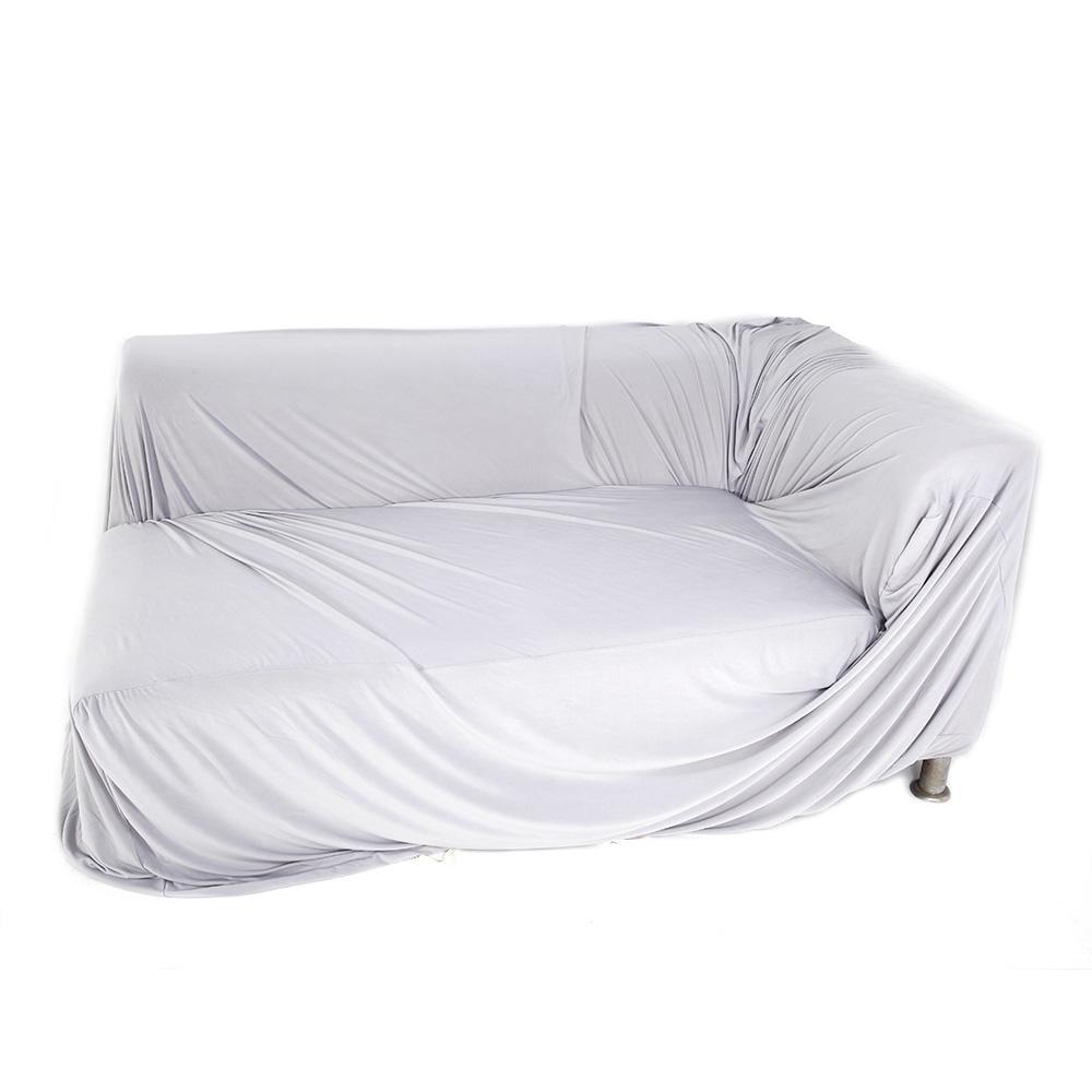 Ymiko Spandex 2 Seats 3 Seats L Shaped High Elasticity