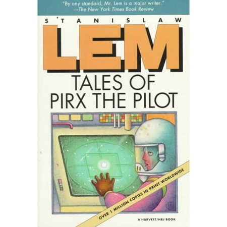 Tales of Pirx the Pilot by