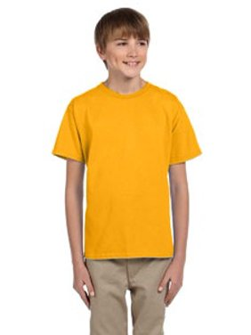 Fruit of the Loom Youth 5 oz. HD Cotton T-Shirt
