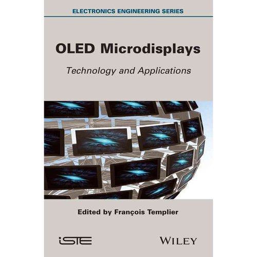 OLED Microdisplays: Technology and Applications