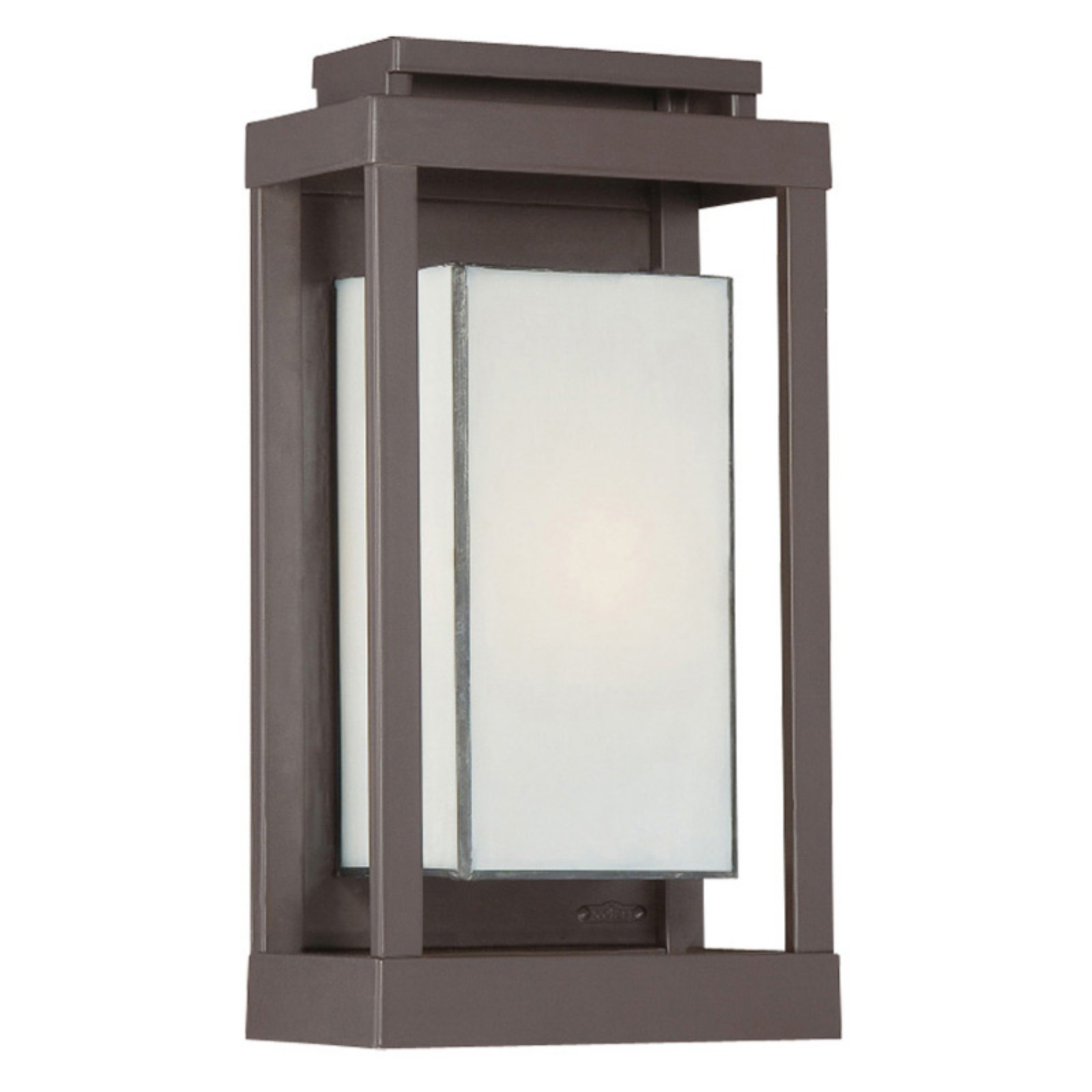 Quoizel Powell PWL83 Outdoor Wall Lantern