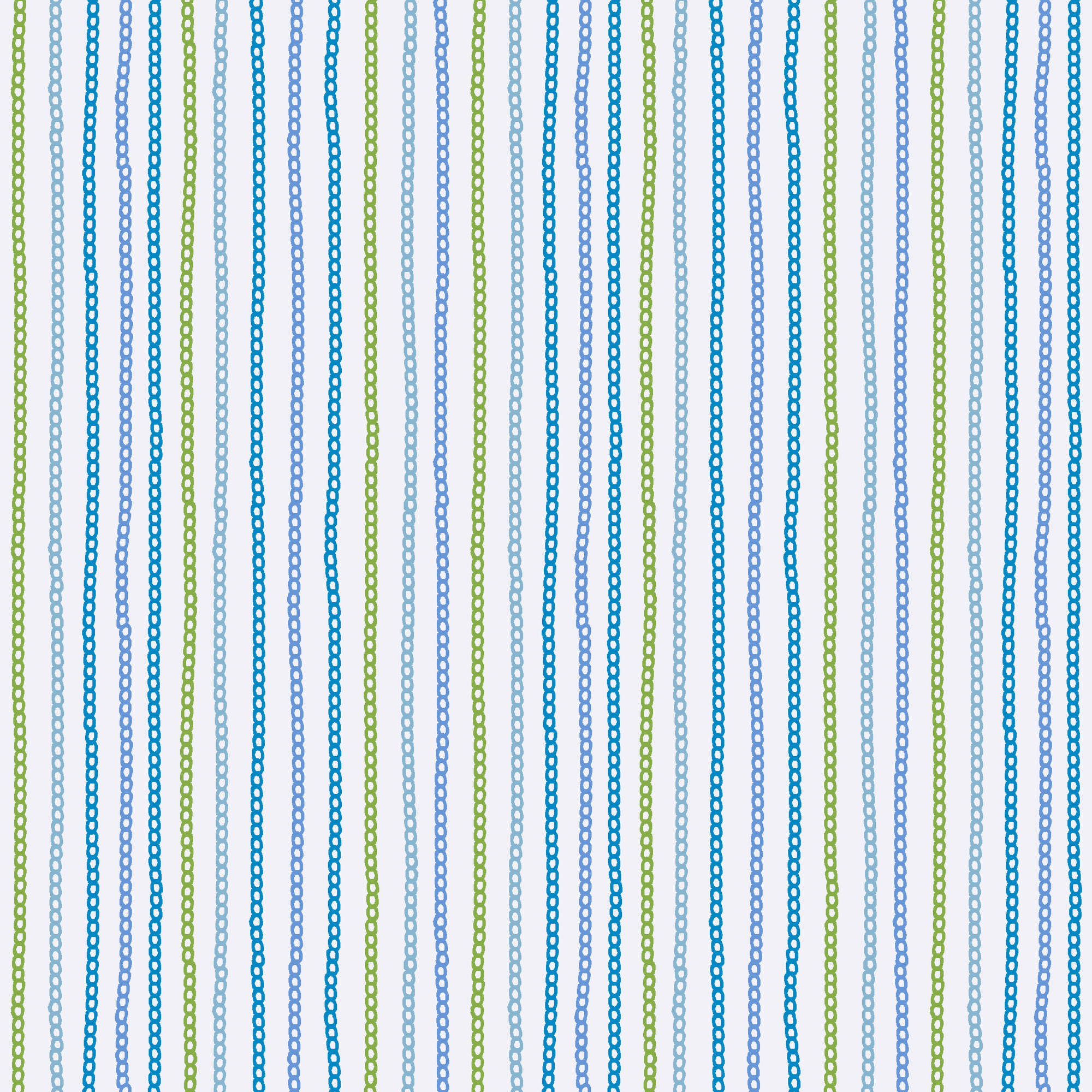 Waverly Inspirations CHAINS LGN 100% Cotton Print fabric, Quilting fabric, Home Decor ,44'', 140GSM