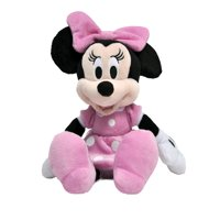 2e5ed3cefe3 Product Image Minnie Mouse Plush Doll 11 Inches Pink