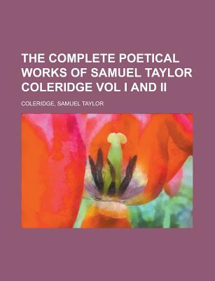 More Books by Samuel Taylor Coleridge