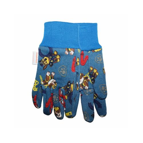 Midwest Quality Gloves PW102T Paw BLU Gripping Gloves
