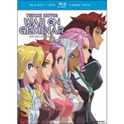 Tenchi Muyo! War On Geminar: Part 1 (Blu-ray + DVD) (Japanese) by Funimation