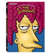 The Simpsons: The Seventeenth Season (Molded Head) by