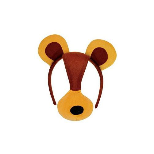 Furree Faces Bear Mask by Small World Toys 4711016 by Small World Toys