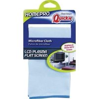 Quickie Home Pro Electronic Screen Microfiber Cleaning Cloth 13 in. W x 15 in. L