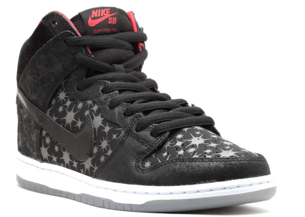 the best attitude 3e99f 5f7bf Nike - Men - Dunk High Premium Sb  Paparazzi  - 313171-025 - Size 9.5